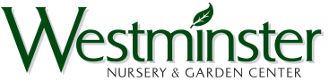 Logo for Westminster Nursery & Garden Center
